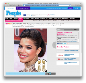 America Ferrera People.com