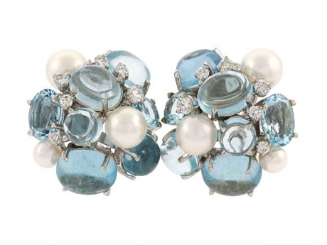 Mermaid's Treasure — Aquamarine, the March Birthstone
