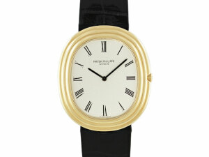 Patek Phillipe Ellipse Watch
