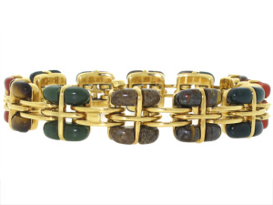 Tiffany and Co. Biscayne Bracelet