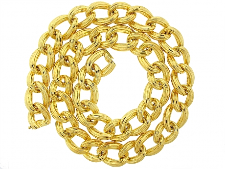 Henry Dunay Jewelry — The Golden Age