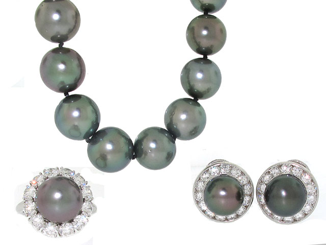 Intriguing and Incandescent  — The Precious Pearl and Gemini