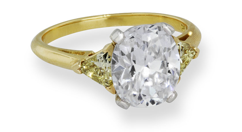 Did You Know? — The Surprising Way Diamonds Were Graded Before the GIA was Founded.