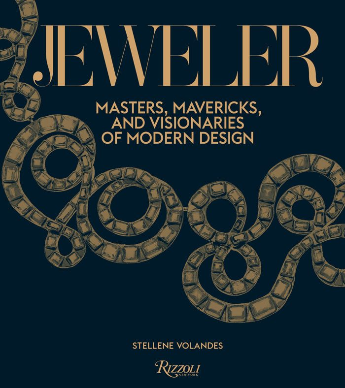 Recommended Reading: Jeweler by Stellene Volandes