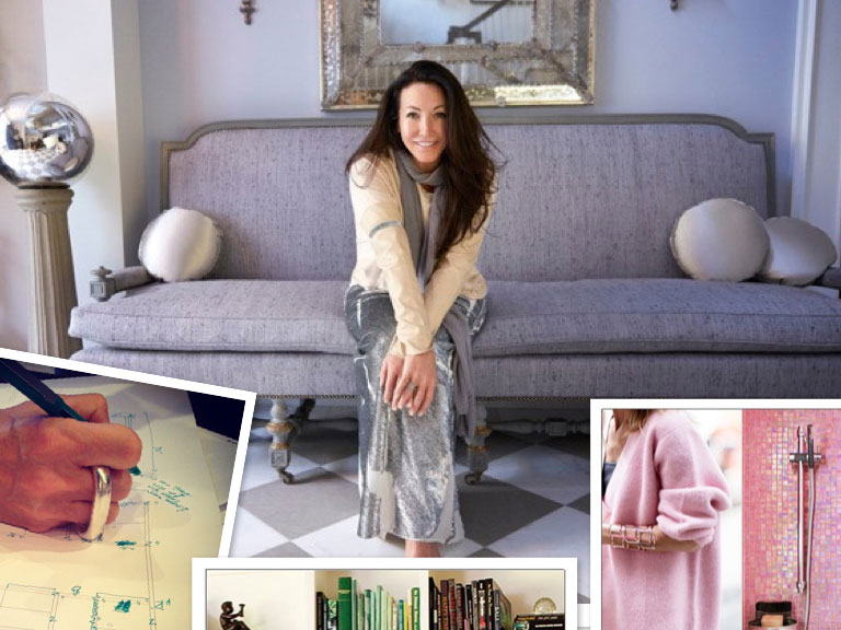 Industry Insider: Windsor Smith, Interior Designer and Author