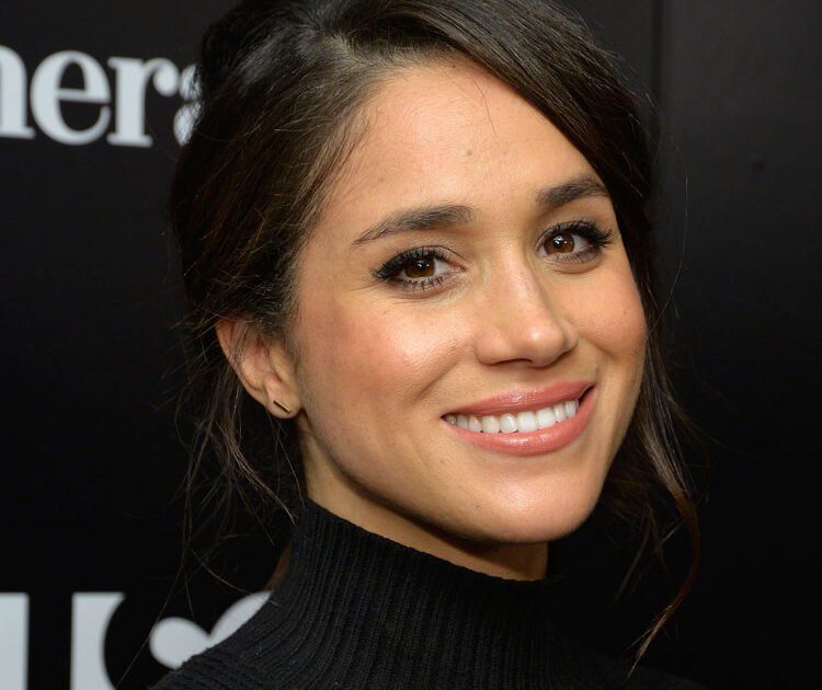 Trend Report: Meghan Markle's Personal Jewelry