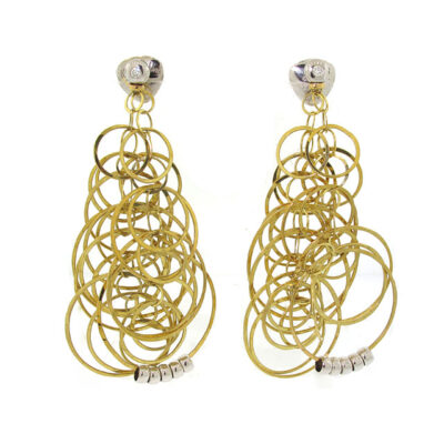 orlando orlandini earrings