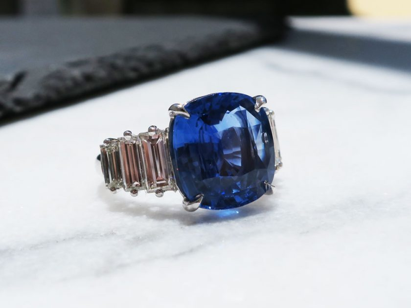 Did You Know? The Powerful Properties and Royal Allure of Sapphires