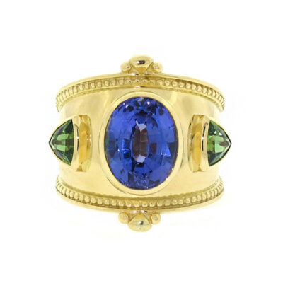theo fennell bombe ring