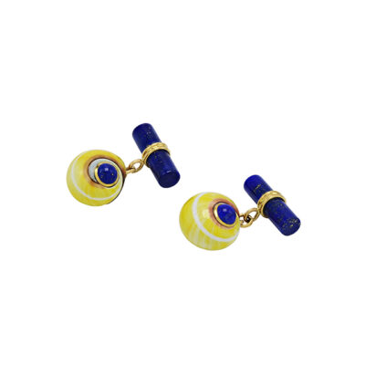 trianon cufflinks